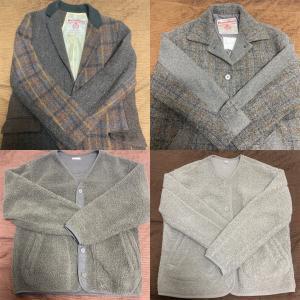 【コート編】春服が欲しくなってきたのでまず服を手放す話。
