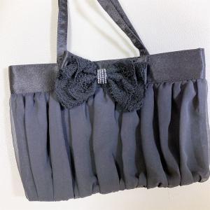 冠婚葬祭用のサブバッグを手放した話。
