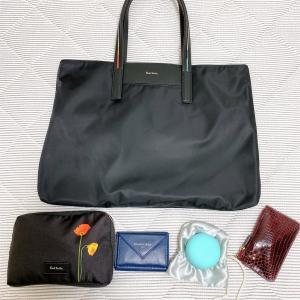理想の通勤バッグに出会ったので写真10枚で魅力を伝えたい話。