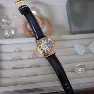 【ミニマリストの愛用品】腕時計