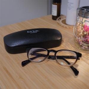 お金をかけてよかったメガネの話。
