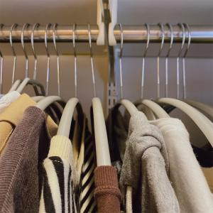 【理想の服がみつからない問題】オタクなので推しで解決してしまおうという話。