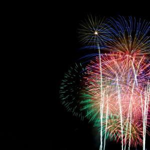 【奈良】宇陀市はいばら花火大会の無料駐車場、開催日程とおすすめスポット!!