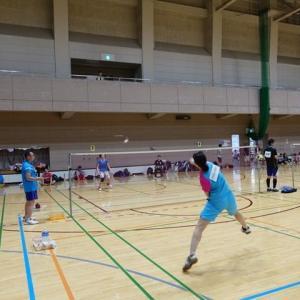 札幌市民大会'19<2>-オープン試合…!?-