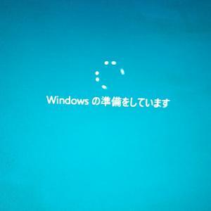 今度はパソコンが・・・