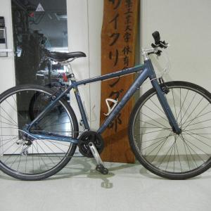 部車を整備する ~センチュリオン クロスバイク編~ その4