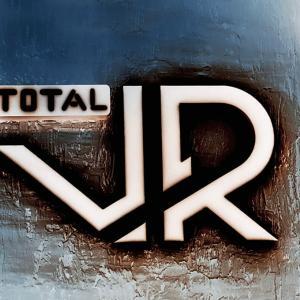 """【ヤダ…すごい】エカマイ""""TOTAL VR""""で初めてバーチャルリアリティーゲームを体験。"""