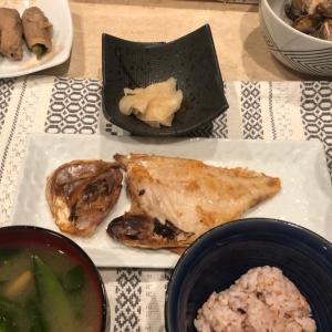 外食もすきだけれど、やっぱり家ご飯は落ち着く。