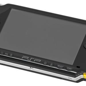 【PSP編】プレイした人見た事ないなぁ。そんなPSPのマイナーなゲーム