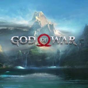 【PS4・GOW】評価・感想 まるで世界遺産を見ているかの様な圧倒的な「スケールのデカさ」