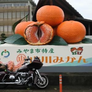 九州ツーリング⑤【2020年8月】