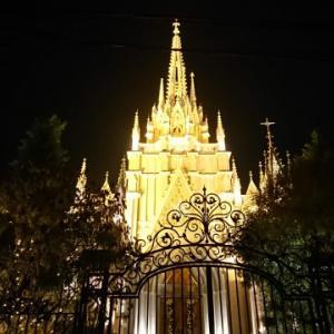 大聖堂を眺めながら食事できる「ヴィーノボーノ」さん