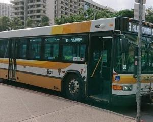 ハワイのコスパ最強移動手段「THE BUS」の乗り方、注意点