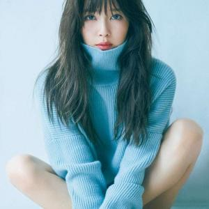 "AAA宇野実彩子「CanCam」初表紙 ""支持No.1の色気""で抜てき"
