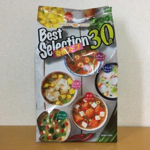 ひかり味噌 春雨スープベストセレクション(6種類×5食入り)