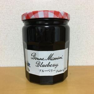 コストコ ボンヌママン ブルーベリージャム(750g)