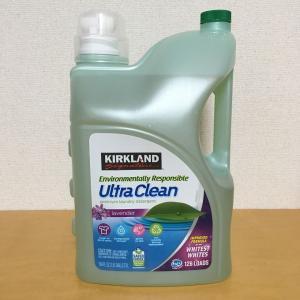 コストコ カークランドシグネチャー エコフレンドリー洗濯洗剤(5.73L)