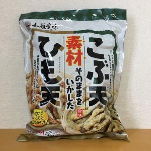 コストコ 一榮食品 こぶ天&ひも天(45g×6袋)