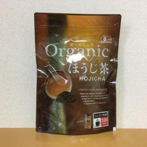 コストコ Tokyo Tea Trading オーガニックほうじ茶200g(2g×100個入り)