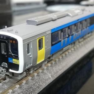 入線日記117 キハE200