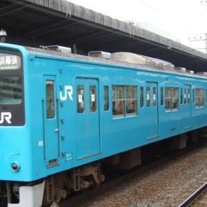 JR東日本 201系 京葉線