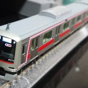 入線日記127 KATO 東急電鉄 5050系