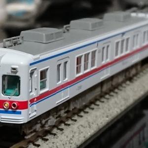 入線日記128 MicroAce 京成電鉄 3200形
