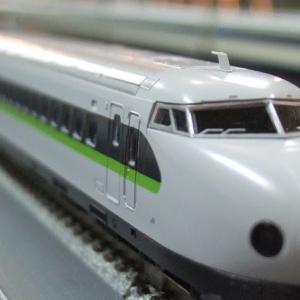 入線日記141 0系7000番台 山陽新幹線