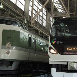 E257系-M106