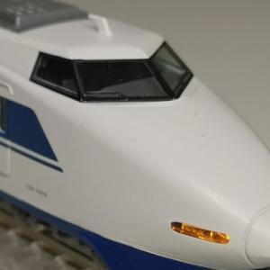 入線日記175 KATO 100系新幹線 「グランドひかり」