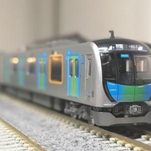 入線日記226 KATO 西武鉄道 40000系「S-TRAIN」