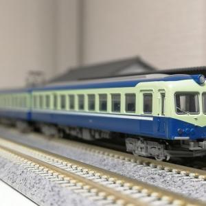 入線日記227 鉄道コレクション 富士山麓電気鉄道(富士急行) 3100形