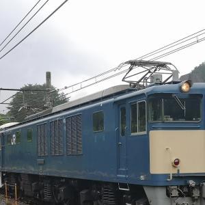 215系 NL-1編成 廃車回送