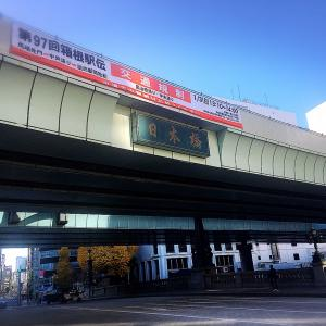 日本橋から銀座