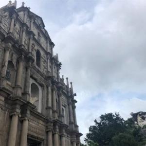 マカオ観光ガイドおすすめ!聖ポール天主堂跡の見どころ・アクセス・周辺情報