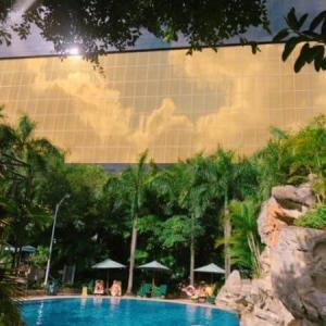 グランドラパマカオでプールを満喫!宿泊レポート2020年5月