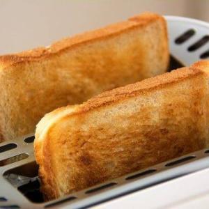 簡単1分!香港マカオトーストレシピ「花生奶多」