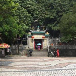 【新型コロナ】中国旅行再開!マカオを取り巻く状況2020年8~9月