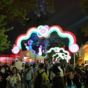 ルソフォニアフェスティバル2020華やかなポルトガル語圏のお祭り