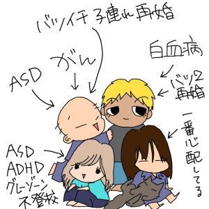 平凡な家族