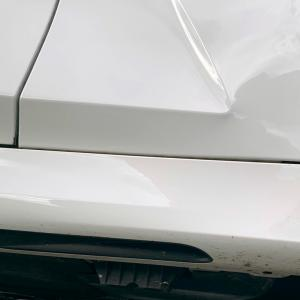 BMW G21 ジャッキアップポイント、サイドシェルに一工夫されていたんですね