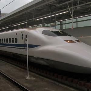 東京から移動する際の「鉄道」と「飛行機」の分岐点