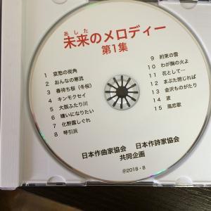 CD制作~発売時にはレコーディングスタジオで本格音録り