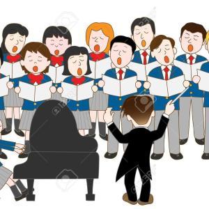 「声」を失って強制的に引退できた「少年少女合唱団」の部活
