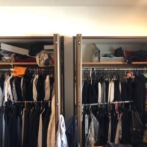 【お片付けサポートレポ】大量の衣類と向き合った結果