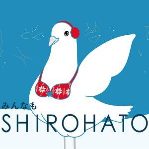かわいくて激安!下着・ランジェリー通販サイト【SHIROHATO(白鳩)】