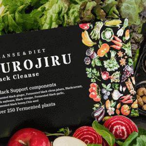 飲む活性炭【KUROJIRU(黒汁)】がなぜダイエットにおすすめなのか?その秘密を教えちゃいます!