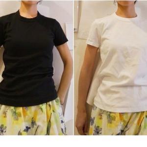 UNIQLO UのクルーネックTシャツ2020。