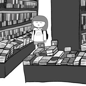 月額980円で読み放題のおすすめ漫画(Kindle Unlimited編)
