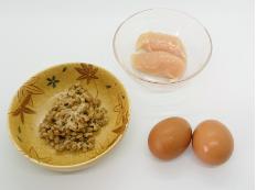 私のがん闘病記《8》 タンパク質はどうする?